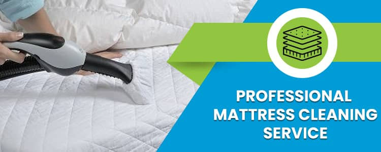 Professional Mattress Cleaning Service