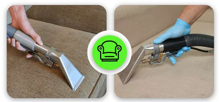 Best Upholstery Cleaning Tranmere