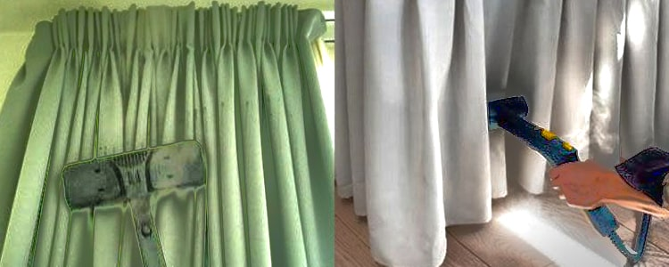 Expert Curtains And Blinds Cleaning Tranmere